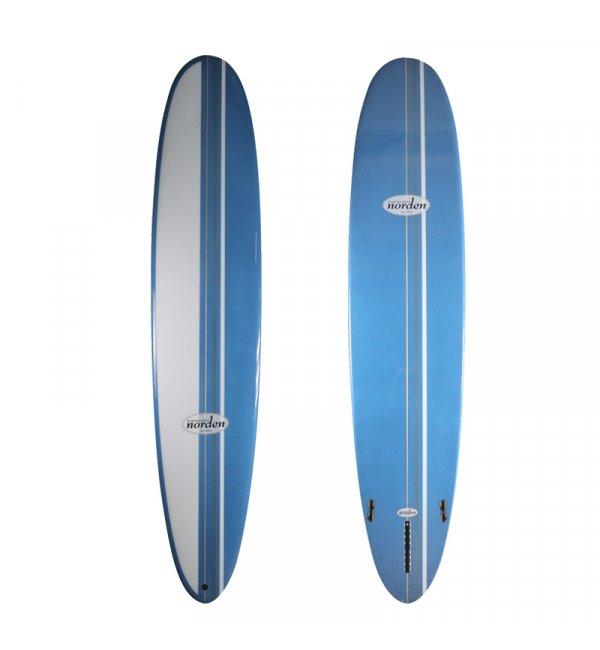 HP Noserider Longboard 9´4