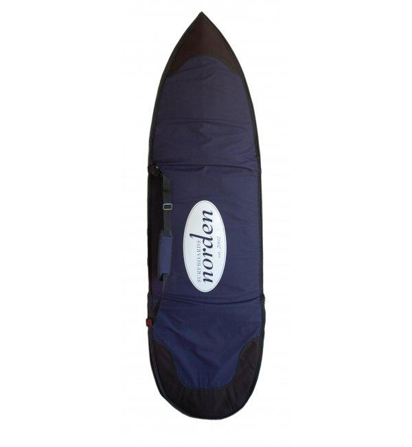 Travelboardbag 6´6 shortboard