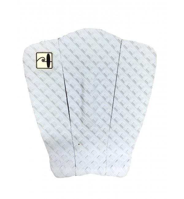Traction Pad 3 pcs white