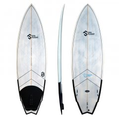 Flying Fish Carbon Surf