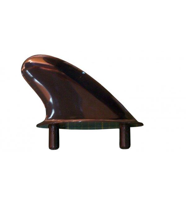 Softboard Tri Fin Set Malibu