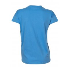 Classic T Girl 019 electric blue M