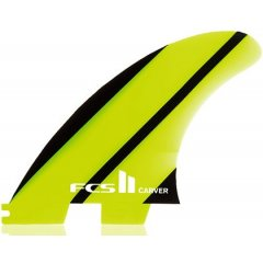 FCS2 Carver 3 Fin Neo Glass Medium