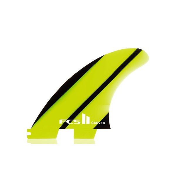 FCS2 Carver 3 Fin Neo Glass Large