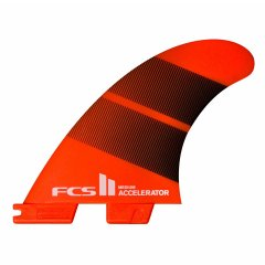 FCS2 Accelerator 3 Fin Neo Glass Large