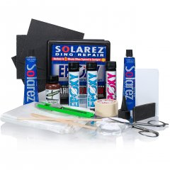 Solarez Repair Box Epoxy/SUP