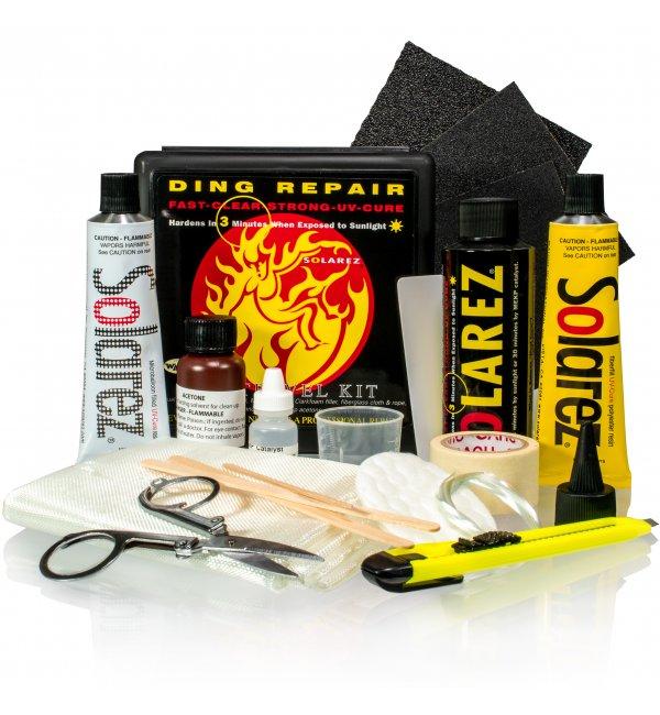Solarez Repair Box Polyester